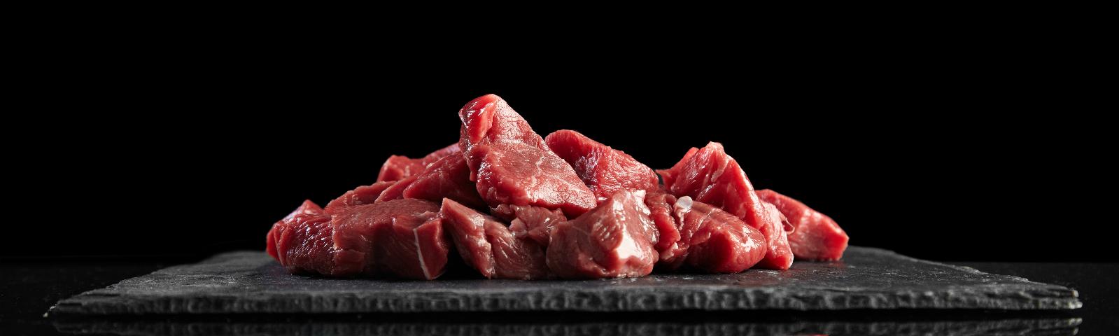 Fleisch frisch - Rind