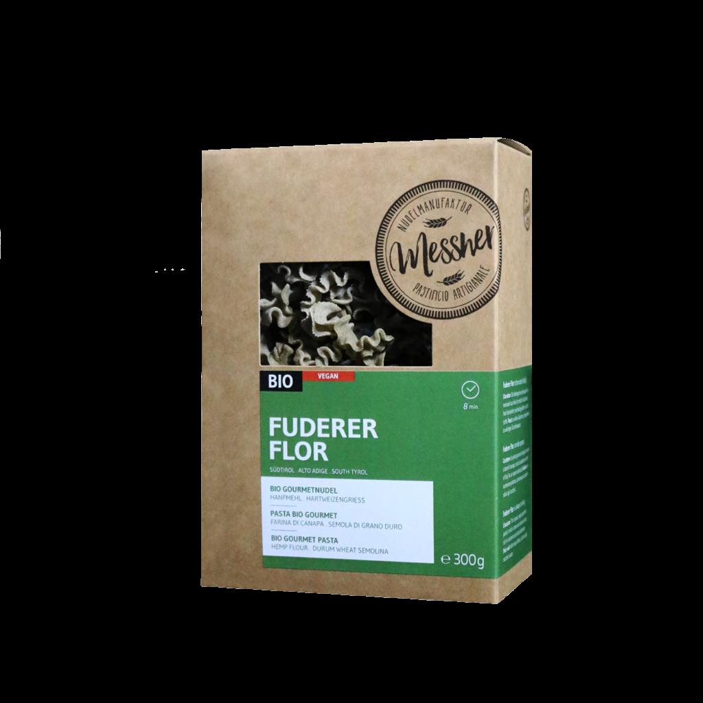 """BIO-Gourmetnudel """"Fuderer Flor"""""""