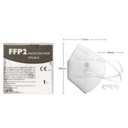 25 x FFP2 Maske
